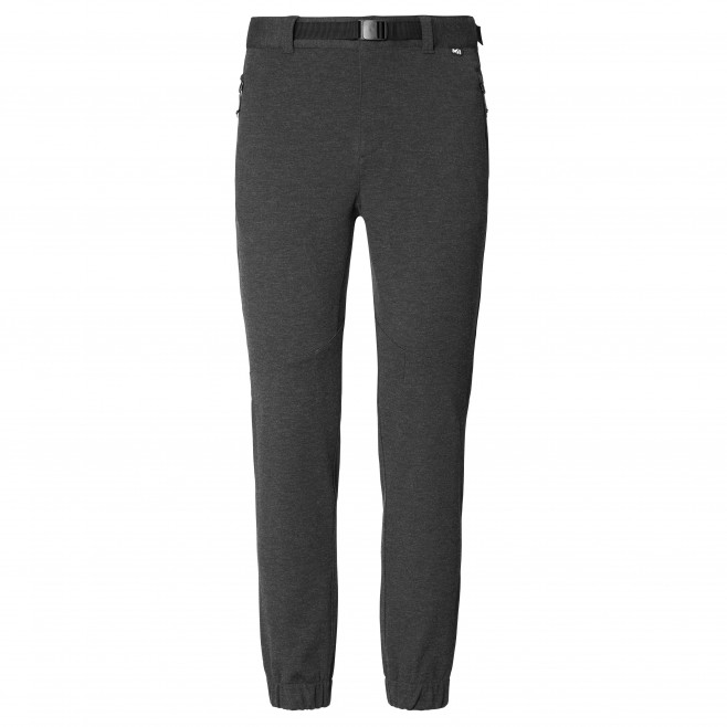 Men's warm pant - grey CHINO JOGGER PANT M Millet