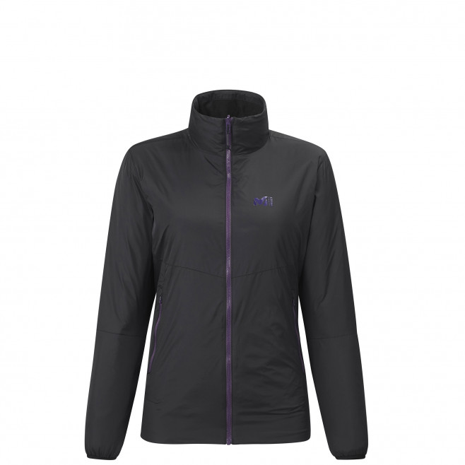 Women's 3 in 1 jacket - purple POBEDA II 3 IN 1 JKT W Millet 2