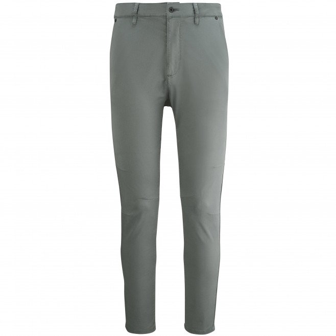 Men's  stretch pant - grey RED WALL STRETCH PT M Millet