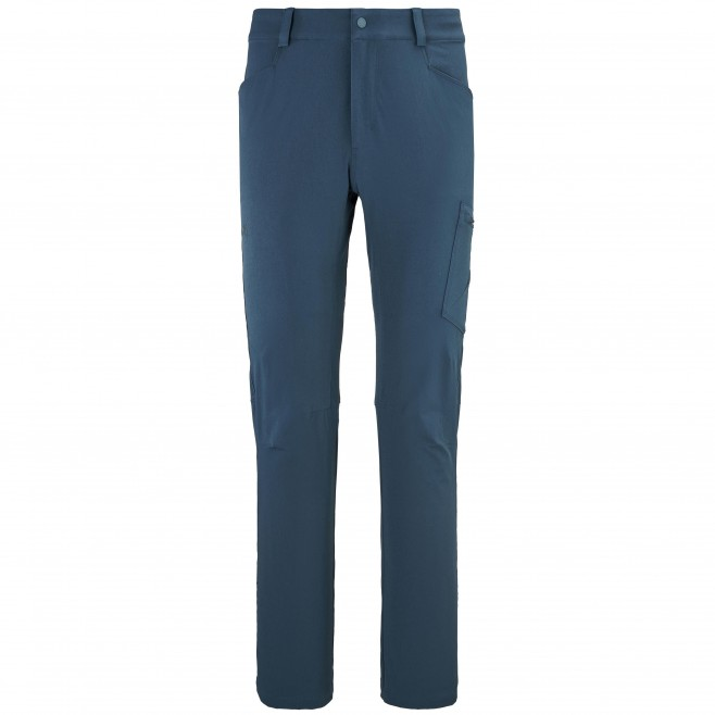 Men's wind resistant pant - navy-blue WANAKA FALL STRETCH PANT M Millet