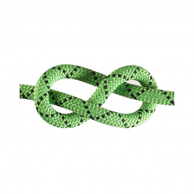 Climbing - rope - Green ABSOLUTE TRX 9mm 60m Millet 2