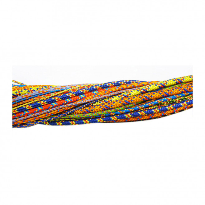 Rope - multicolored CORDELETTE 8mm 2x50m Millet 2