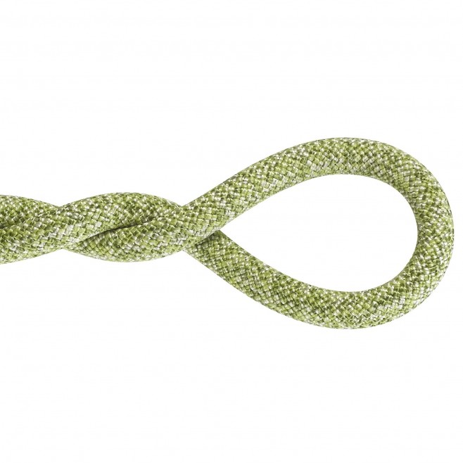 rope - green ROCK UP 10mm 60m Millet 2
