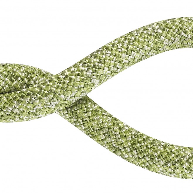 rope - green ROCK UP 10mm 70m Millet 3