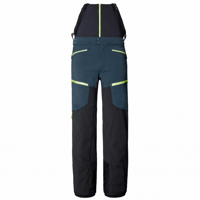 Men's gore-tex pant - navy-blue ANTON GTX STRETCH PT M Millet