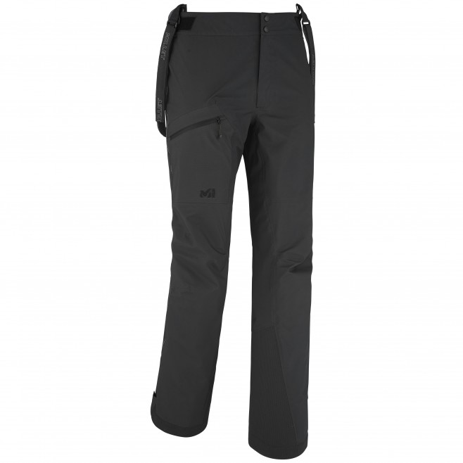 Men's Gore-Tex pant - black ELEVATION GTX PANT M Millet