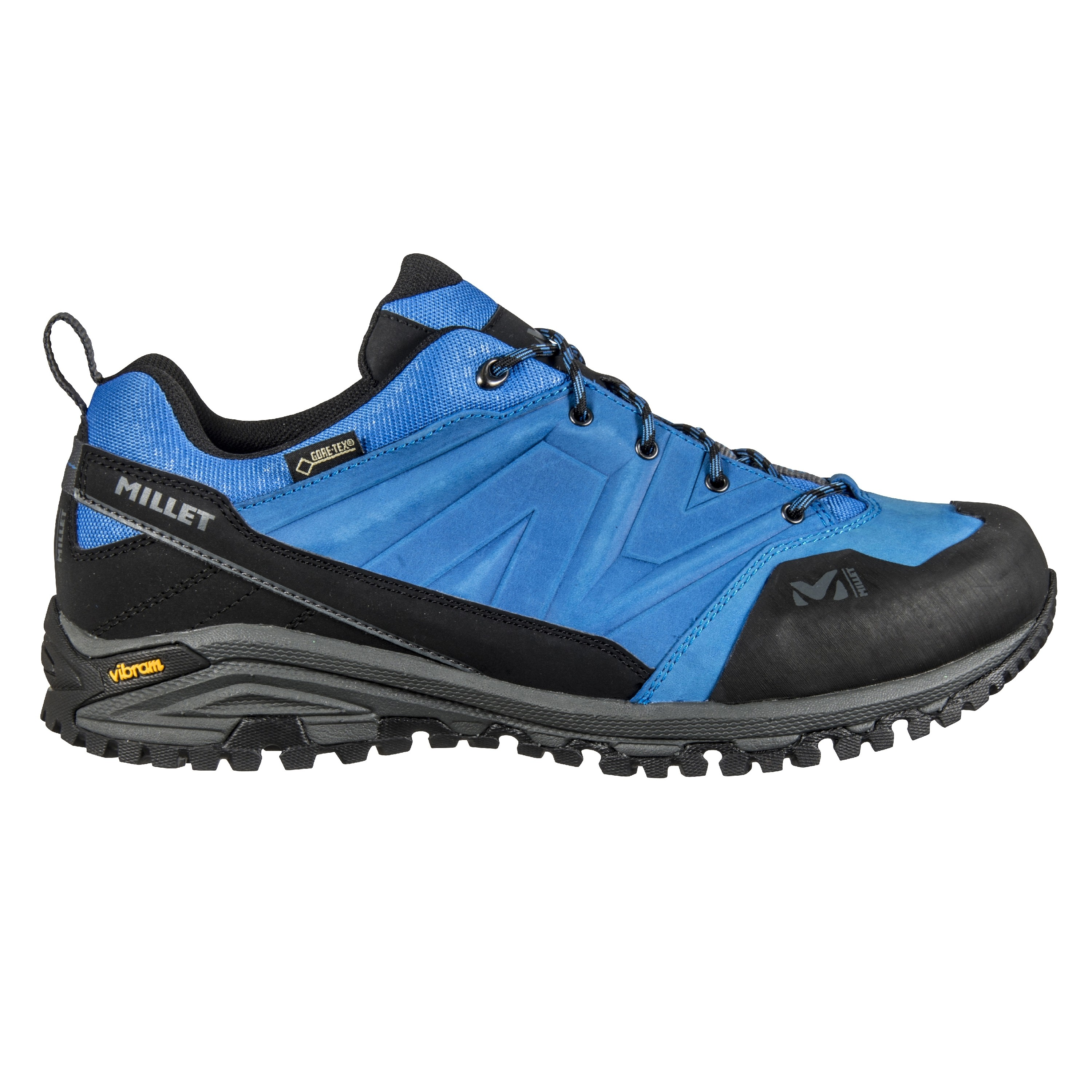 2df557dc351 Men s low-cut boots - hiking - blue HIKE UP GTX M