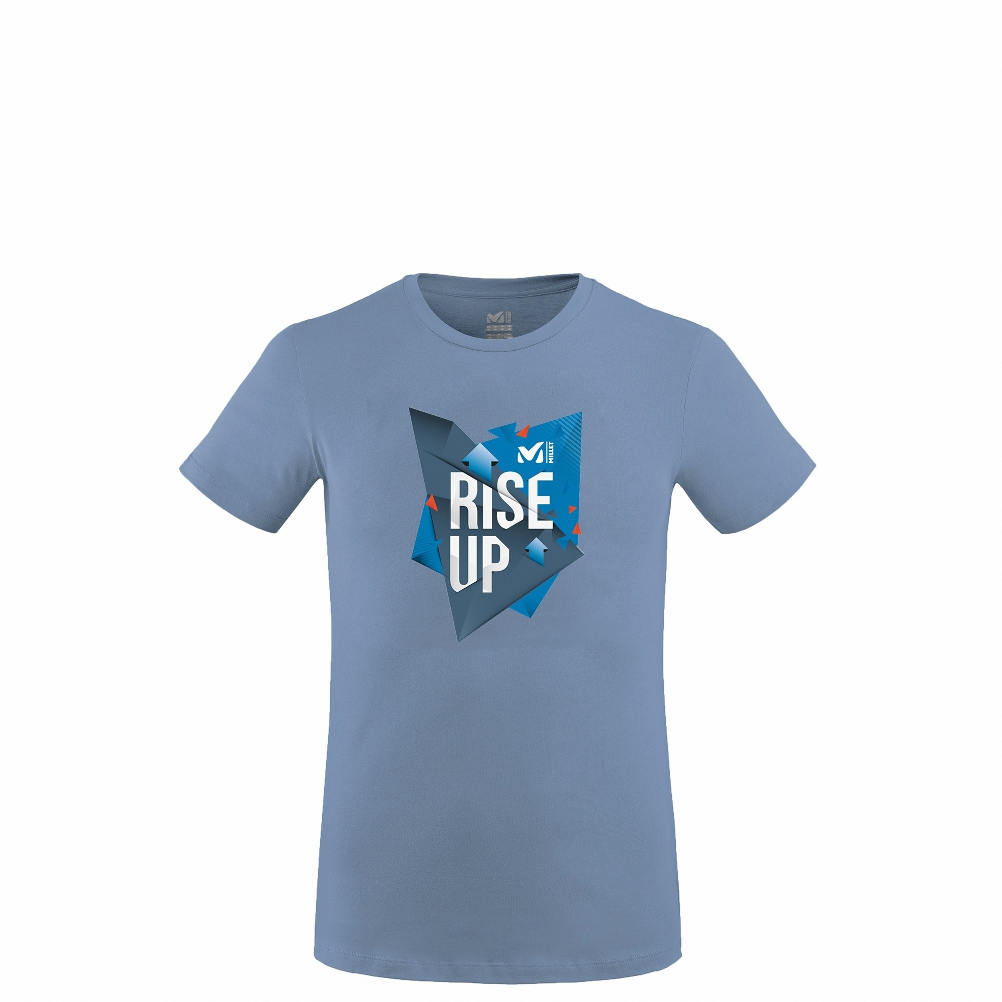 M RISE UP TS SS