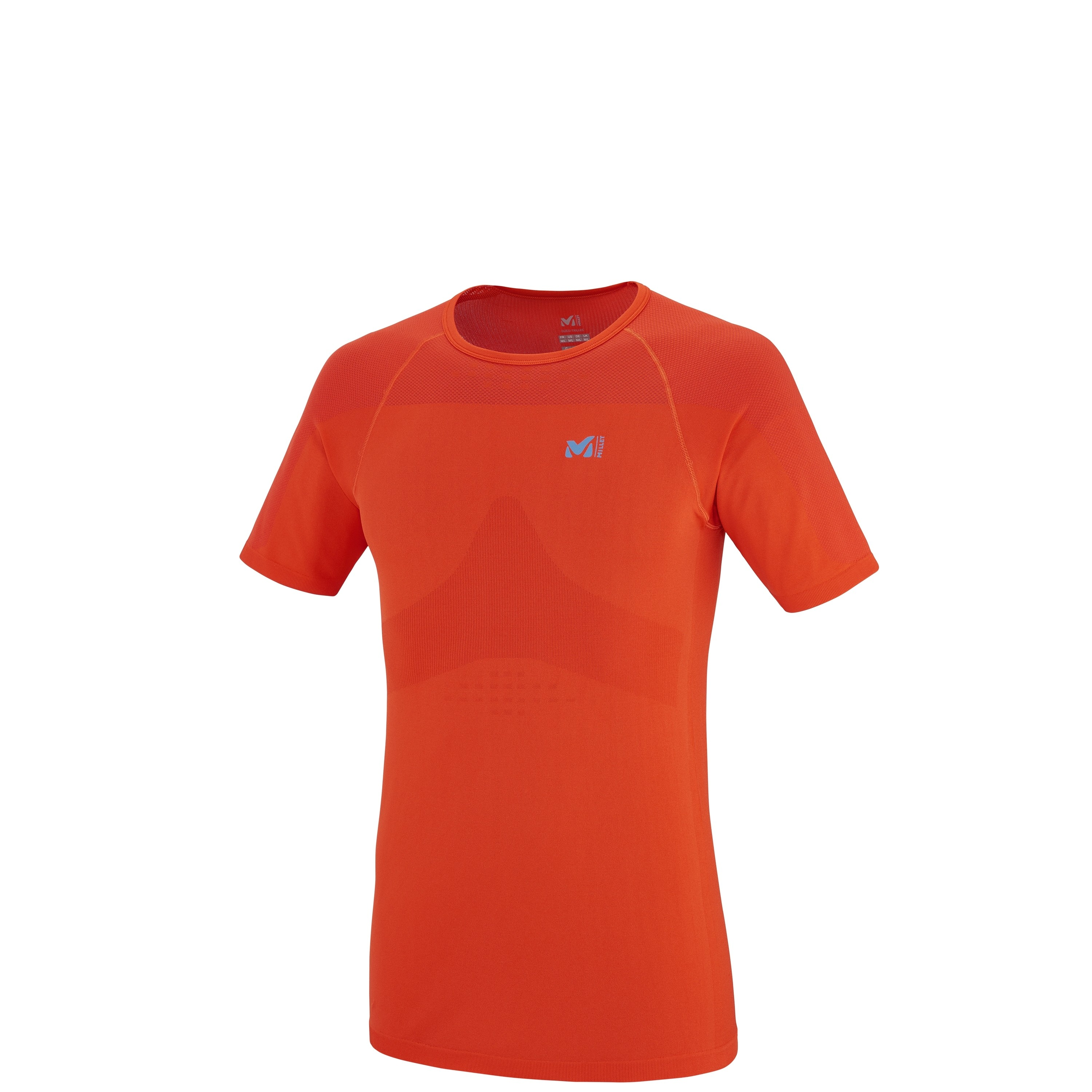 Ltk Seamless Ts Ss Millet Moutain