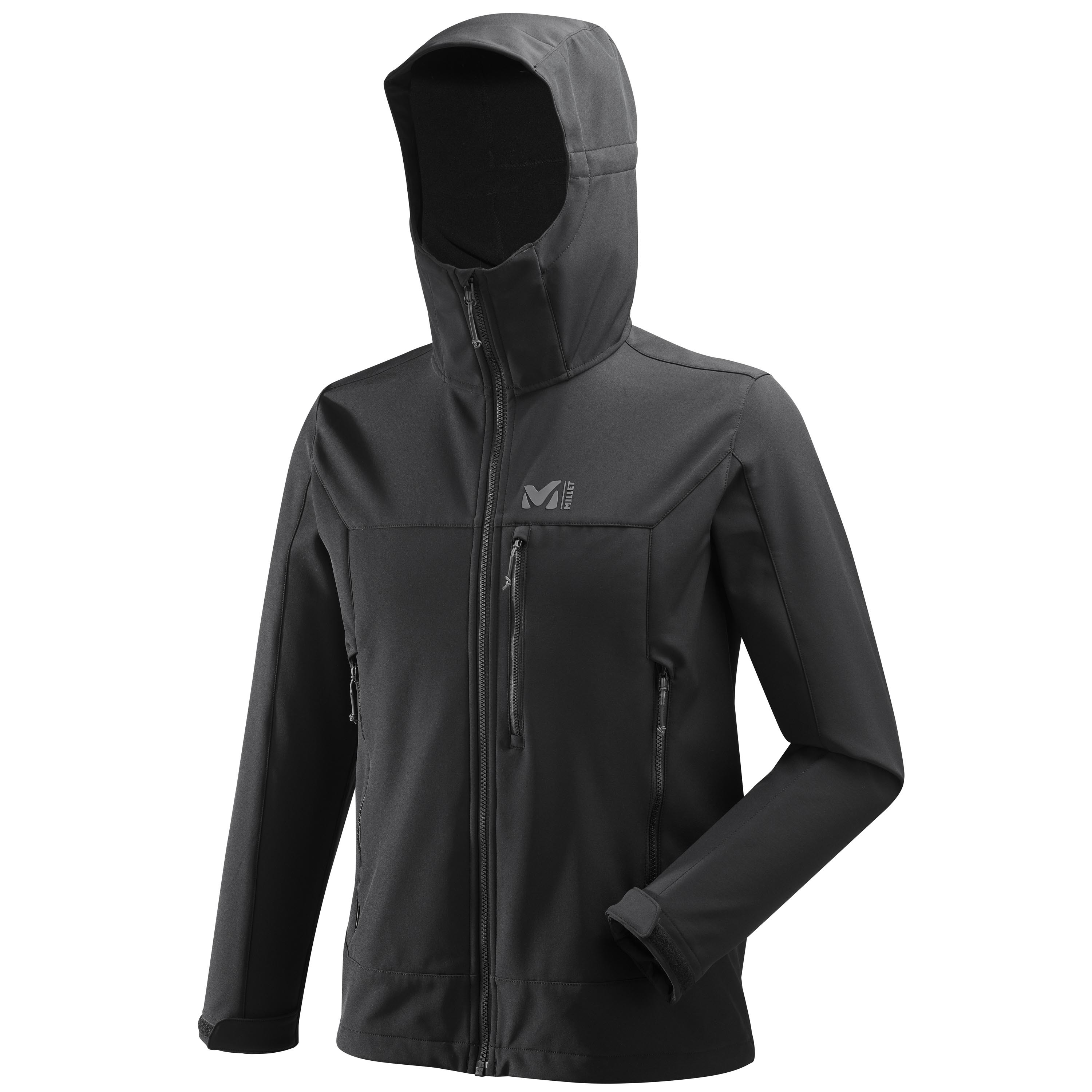 Track Hoodie M Millet Moutain Com