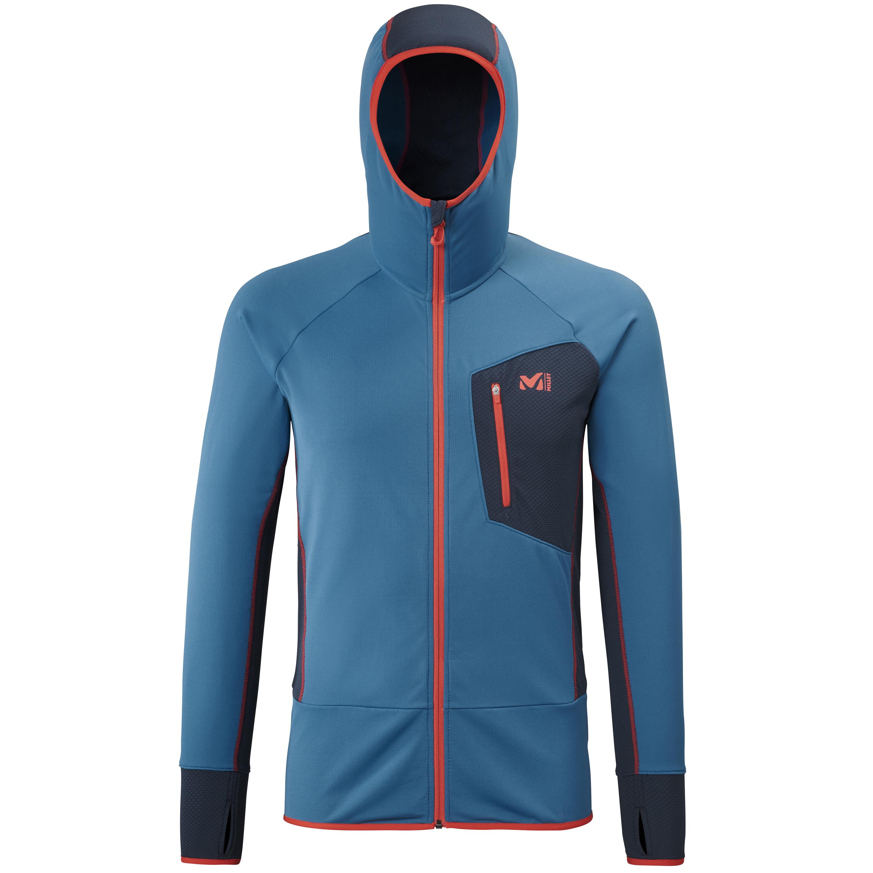 Rut Therm Hd M Cosmic Blue/Orion Blue