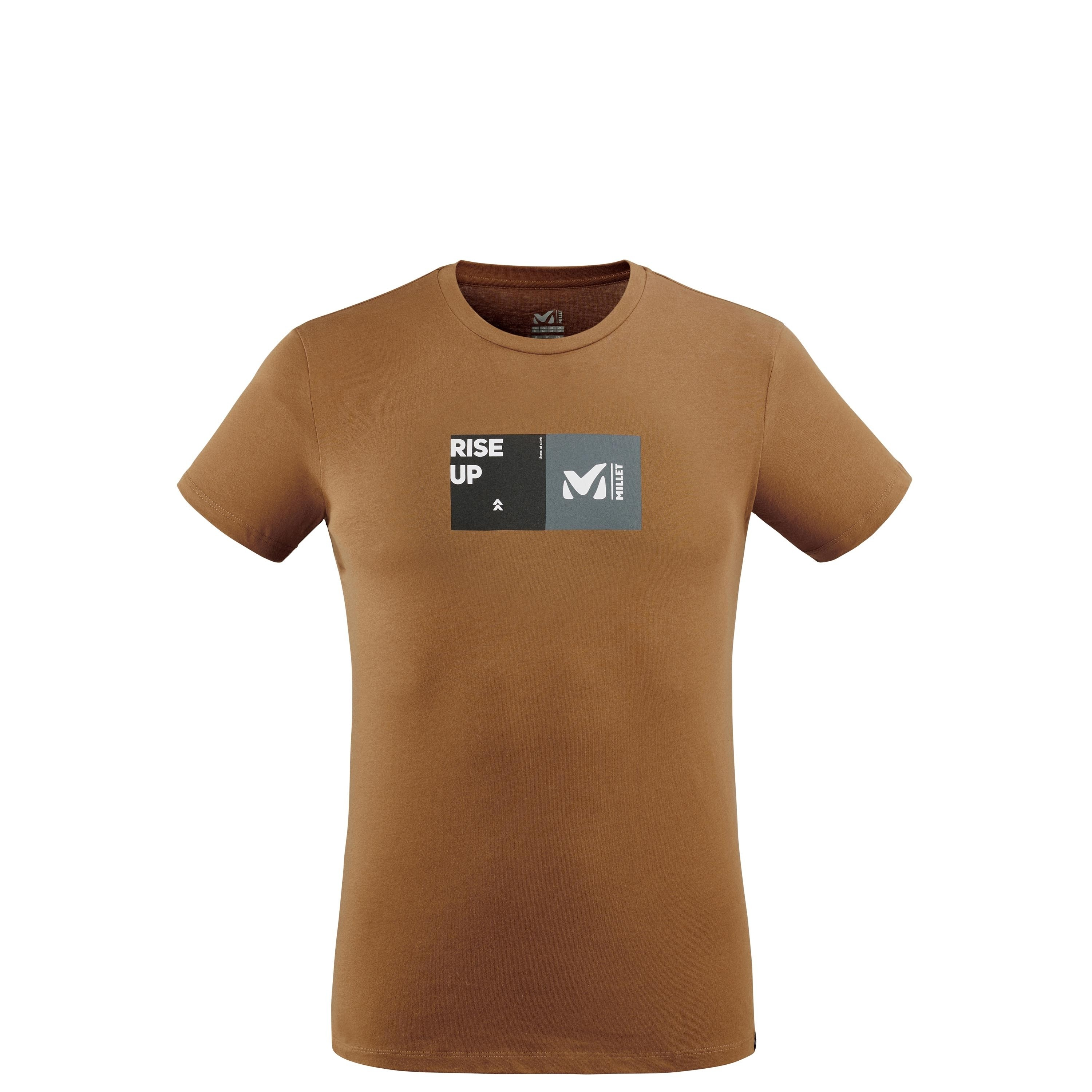 MILLET SQUARE TS SS M