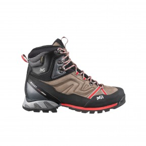 High Route Gtx Faint Brown/Red Millet International
