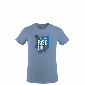 M RISE UP TS SS Millet International