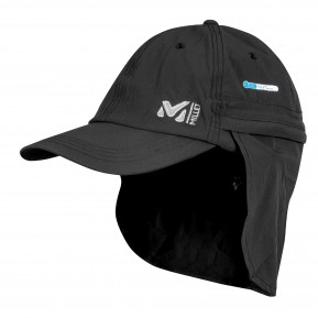 GLOBE TROTTER CAP Millet International