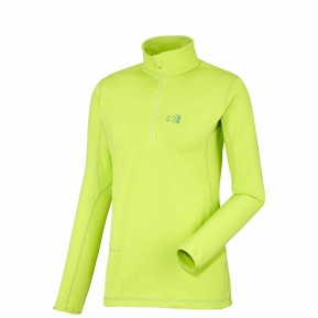 LD TECH STRETCH TOP Millet International