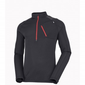 RED NEEDLES ZIP LS Millet International