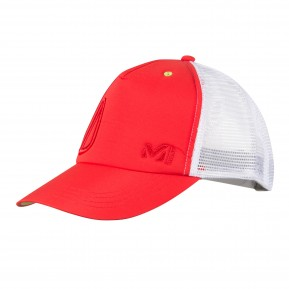 LOGO CAP II Millet International