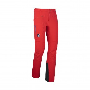 TRILOGY WOOL SCHOELLER PANT Millet International