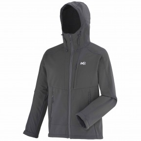 TRACK HOODIE Millet International