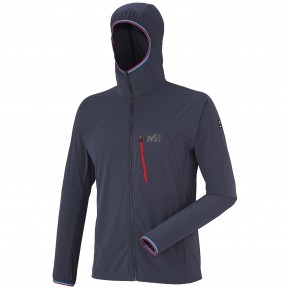 TRILOGY SHIELD 2L HOODIE Millet International