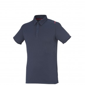 TRILOGY DRY GRID POLO  Millet International