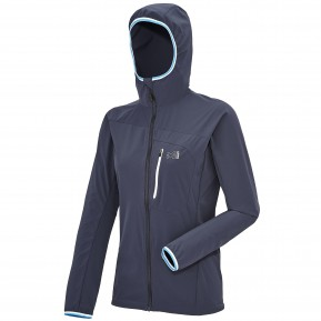 LD TRILOGY SHIELD 2L HOODIE Millet International