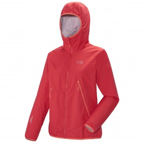 LD GREPON WDS LIGHT HOODIE Millet International
