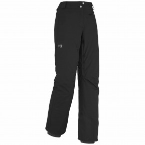 LD BIG WHITE STRETCH PANT Millet International