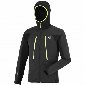 TOURING ALPHA COMPO HOODIE Millet International