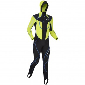 PIERRA MENT SUIT Millet International