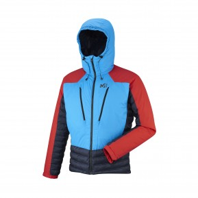 TRILOGY DUAL PRIMALOFT HOODIE Millet International