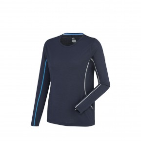 LD TRILOGY WOOL TS LS Millet International