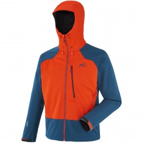 ALPINIST WDS HOODIE Millet International