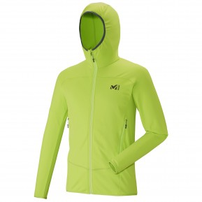 TECHNOSTRETCH HOODIE Millet International