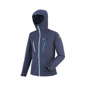 LD TRILOGY STORM WOOL HOODIE Millet International