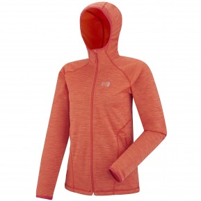 LD TWEEDY MOUNTAIN HOODIE Millet International