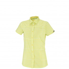 LD CASTLE PEAK SS SHIRT Millet International