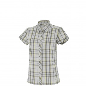 LD KINGS PEAK WOOL SS SHIRT Millet International