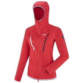LD TRILOGY DUAL ADVANCED HOODIE Millet International