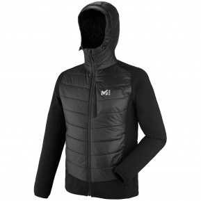 HYBRID NANGA HOODIE Millet International