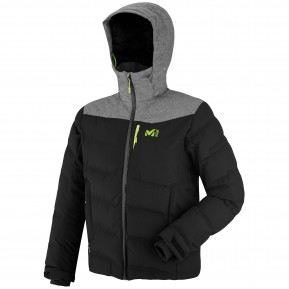SUN PEAKS HYBRID II JKT Millet International