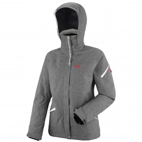 LD CYPRESS MOUNTAIN II HEATHER JKT Millet International