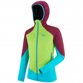 LD TOURING SPEED XCS HOODIE Millet International