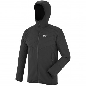 DUAL TECNOSTRETCH HOODIE Millet International
