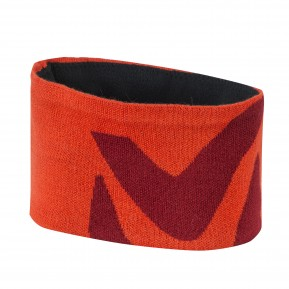LOGO HEADBAND Millet International