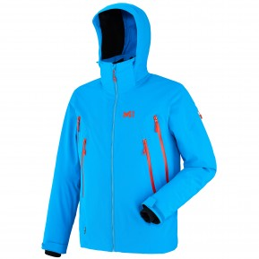 WHISTLER II STRETCH JKT Millet International