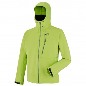 CHAMONIX NEEDLES WDS HOODIE Millet International