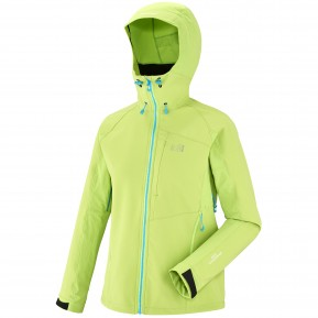 LD CHAMONIX NEEDLES WDS HOODIE Millet International