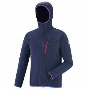 TRILOGY ONE CORDURA HOODIE Millet International